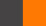 Grey Black Orange