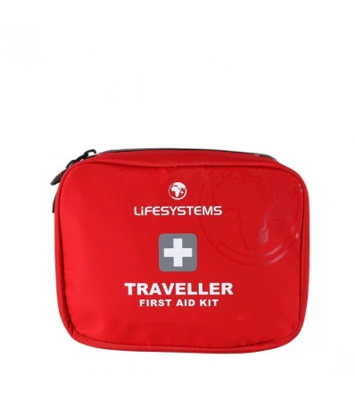 Lifesystems First Aid Kit Traveller