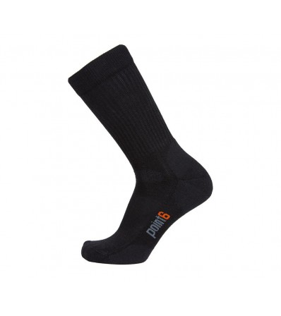 Point6 Active Life Lifestyle Light Crew Socks Winter 2019