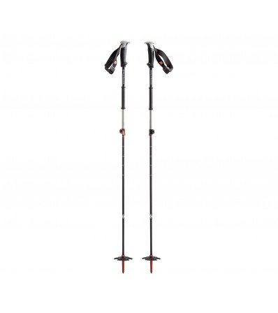 Black Diamond Щеки Razor Carbon Ski Poles Winter 2018