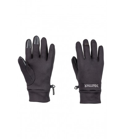 Marmot Ръкавици Power Stretch Connect Glove Winter 2020