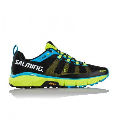 Salming Обувки Trail 5 Men's Shoes Summer 2017