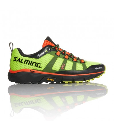 Salming Trail 5 Women's Shoes Summer 2017