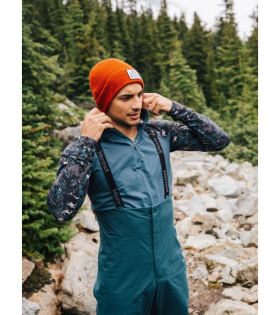 Гащеризон Marmot Huntley Bib M's Winter 2021