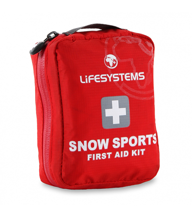 Lifesystems Snow Sports First Aid Kit 21 Items