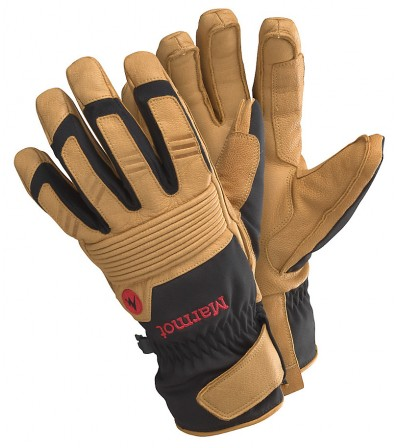 Marmot Ръкавици Exum Guide Undercuff Glove Winter 2019