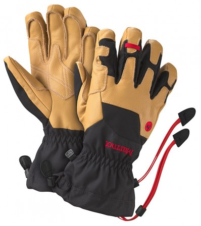 Marmot Ръкавици Exum Guide Glove Winter 2019