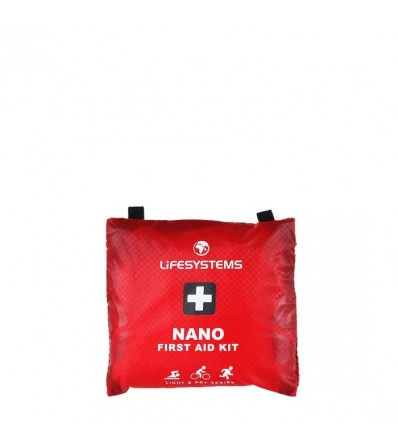 Lifesystems Аптечка Nano First Aid kit