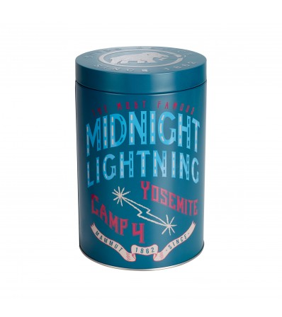 Mammut Кутия Магнезий Pure Calk Collector's Box Midnight Lightning Winter 2020