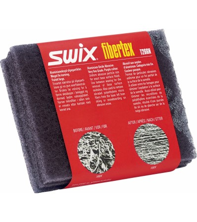 Swix Fibertex Violet Medium Coarse