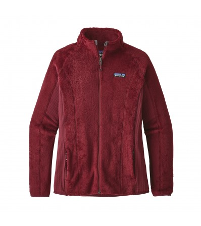 Patagonia Полар W's R2® Fleece Jacket Winter 2019