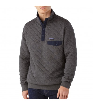 Patagonia Пуловер M's Cotton Quilt Snap-T® Pullover Summer 2017