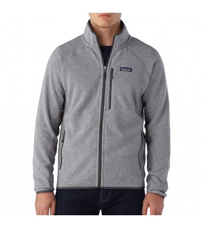 Patagonia Полар М's Performance Better Sweater Fleece Jacket Winter 2018
