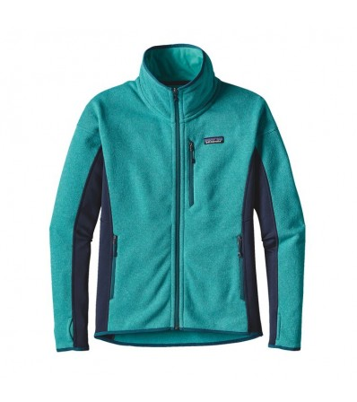 Patagonia Полар W's Performance Better Sweater Fleece Jacket Winter 2017