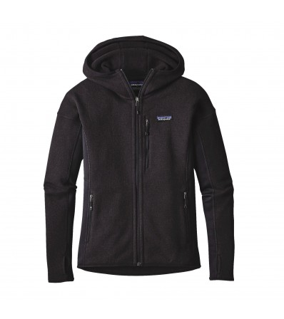 Patagonia Полар W's Performance Better Sweater™ Fleece Hoody Winter 2019