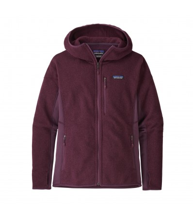 Полар Patagonia Performance Better Sweater™ Fleece Hoody W's Winter 2020