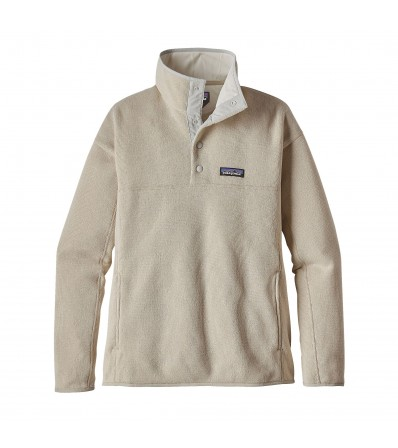 Patagonia Полар W's Lightweight Better Sweater™ Marsupial Fleece Pullover Winter 2019