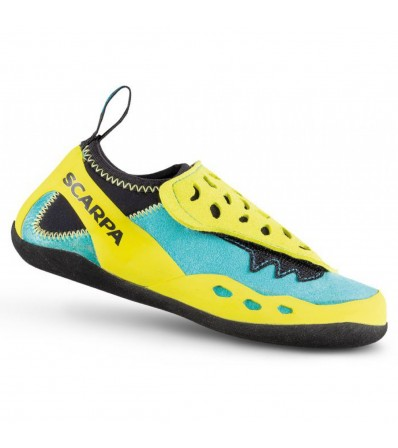Scarpa Piki J Kids Climbing Shoes Summer 2019