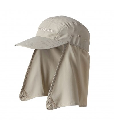 Patagonia Шапка Bimini Stretch Fit Fly Fishing Cap Summer 2019