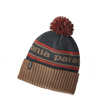 Patagonia Шапка Powder Town Beanie Winter 2019