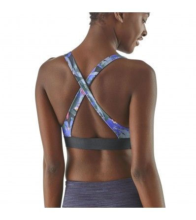 Patagonia Спортен сутиен W's Switchback Sports Bra Summer 2019