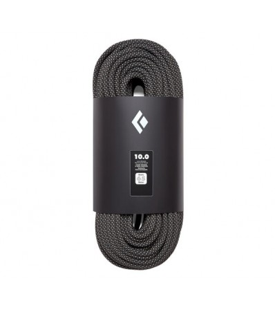 Black Diamond 10.0 Static Cord 65m Summer 2020