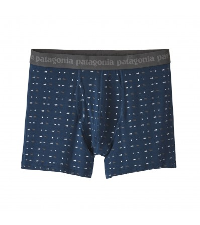Patagonia Бельо M's Everyday Boxer Briefs Summer 2019