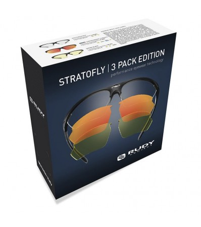 Rudy Слънчеви очила Stratofly 3 Pack Edition Winter 2020