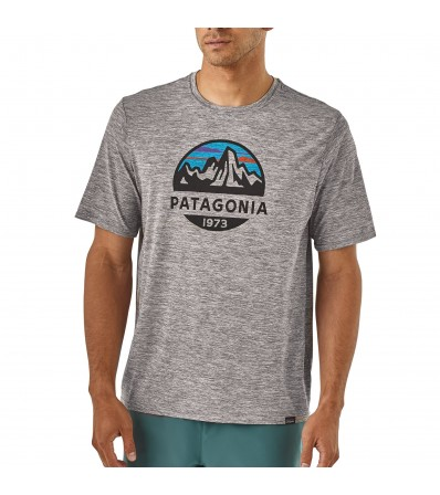 Patagonia M's Capilene® Cool Daily Graphic Shirt Summer 2019
