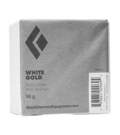 Black Diamond Chalk Block 56g Winter 2021