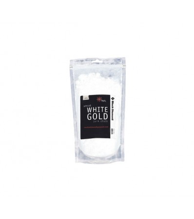 Black Diamond White Gold Loose Chalk 100g Winter 2021