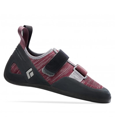 Black Diamond Еспадрили W's Momentum Climbing Shoes Summer 2019
