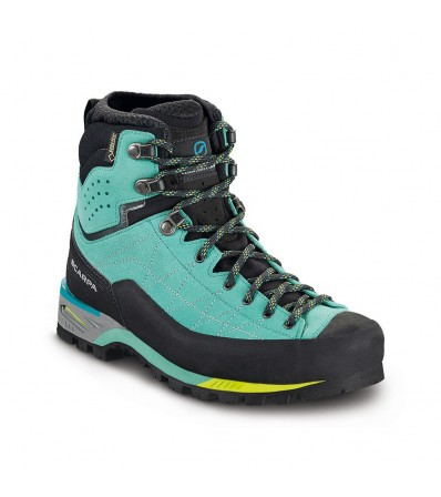 Scarpa Zodiac Tech GTX Wmn Shoes Winter 2020