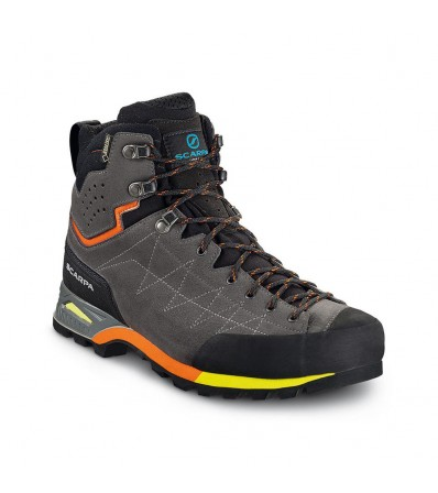 Scarpa Zodiac Plus GTX Shoes Winter 2020