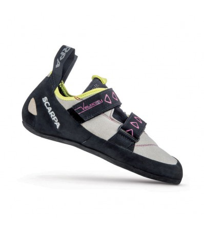 Chaussures d'escalade Scarpa Velocity W's Winter 2020