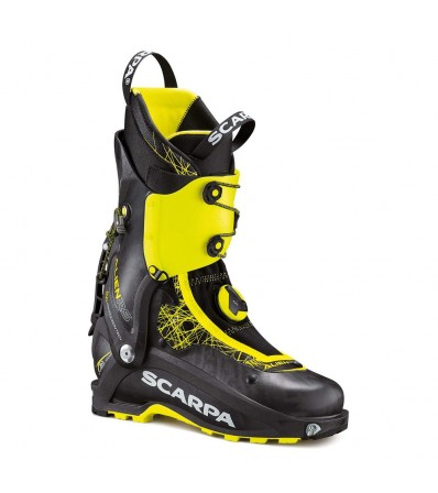 Ski Boots Scarpa Alien RS M's Winter 2019/2020