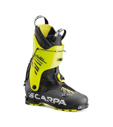 Ski Boots Scarpa Alien M's Winter 2019/2020