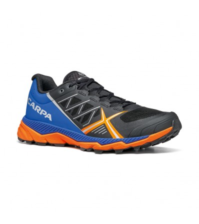 Chaussures de course Scarpa Spin RS M's Winter 2021