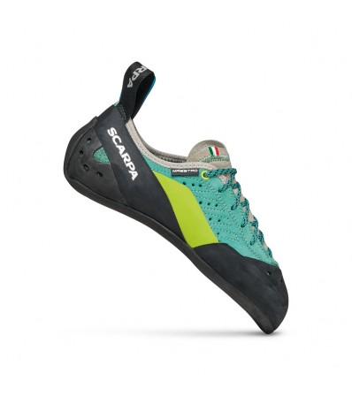 Chaussures d'escalade Scarpa Maestro Eco W's Winter 2020