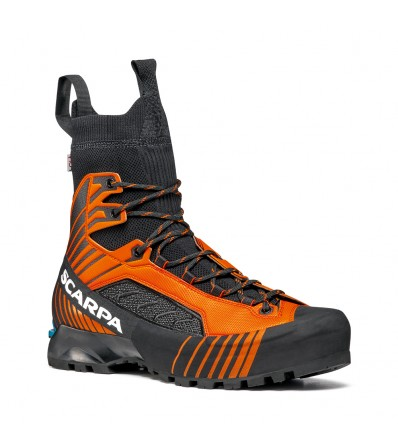 Chaussures d'alpinisme Scarpa Ribelle Tech 2.0 HD M's Winter 2021