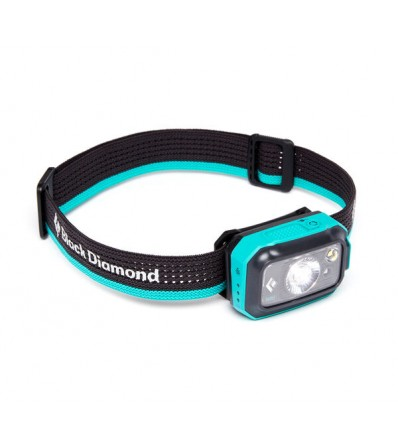 Black Diamond Revolt 350 Headlamp Winter 2021