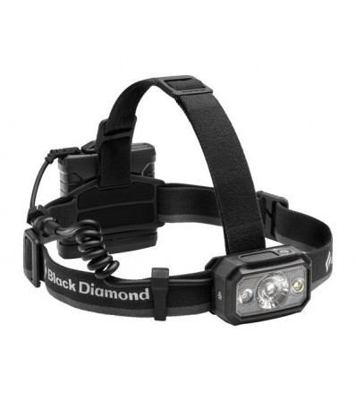 Black Diamond Icon 700 Headlamp Winter 2021