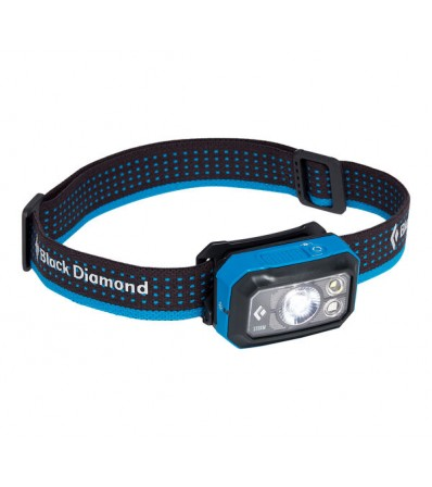 Челник Black Diamond Storm 400 Headlamp Winter 2021