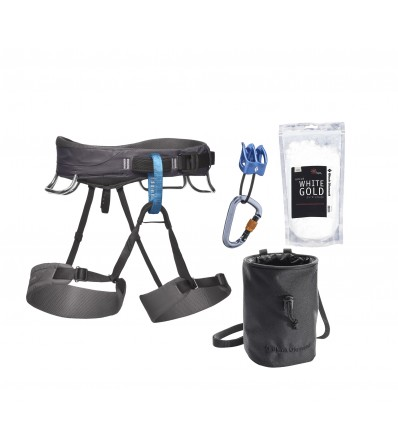 Black Diamond Комплект Momentum Harness Package Summer 2019