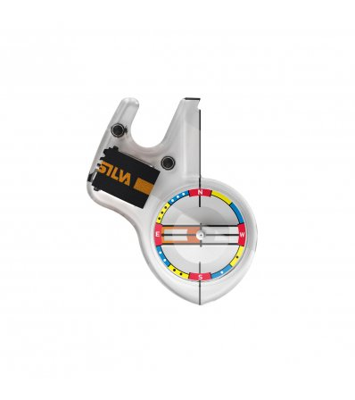 Silva Race S Jet Left Thumb Compass