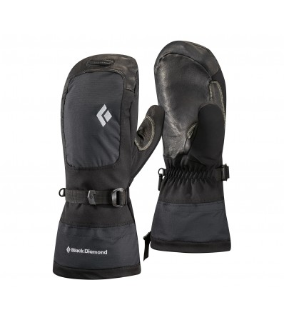 Black Diamond Mercury Mitt Winter 2020