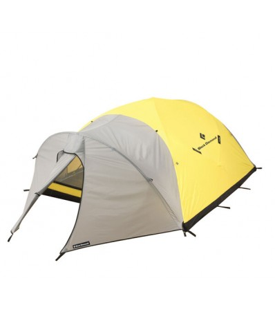 Black Diamond Bombshelter Tent Summer 2020