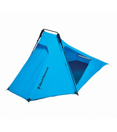 Black Diamond Distance Tent with Adapter Summer 2020