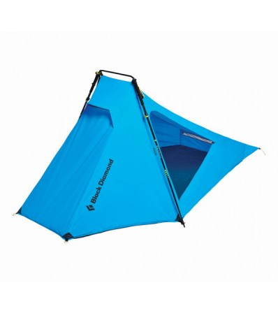Black Diamond Distance Tent with ZPoles Summer 2020