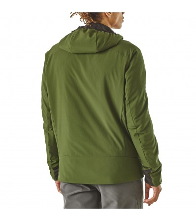 Patagonia Fly Fishing Яке за риболов M's Tough Puff Hoody Summer 2019